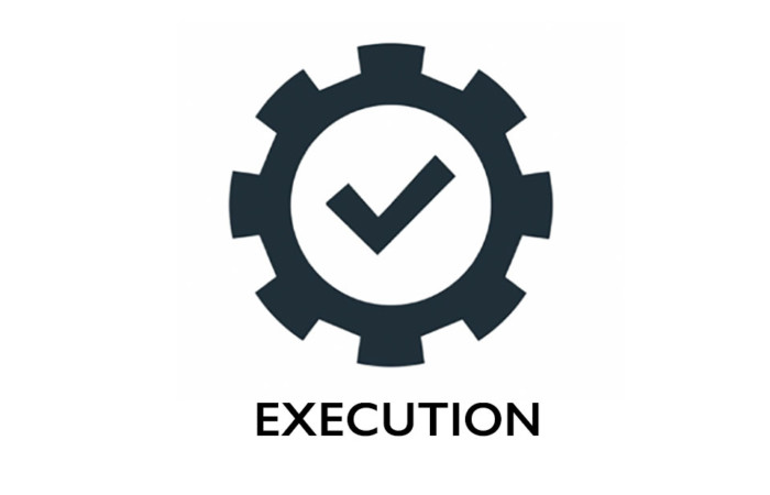 Crossing the Threshold between Buy-in and Execution